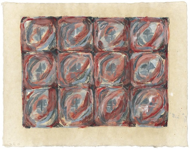 Tom Levine - Paintings, drawings and etchings - 08.11.03 - 11.01.04