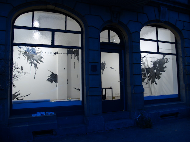 Andreas Kocks  - scattered - 26.03. - 22.05.10
