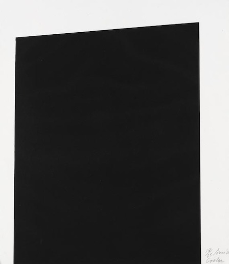 Richard Serra Goslar