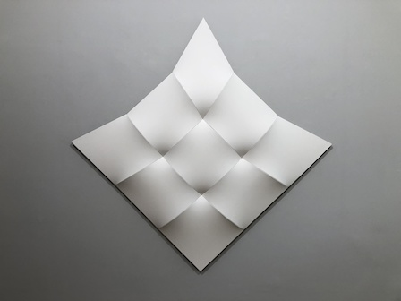 Jan Maarten Voskuil Dynamic Monochrome White