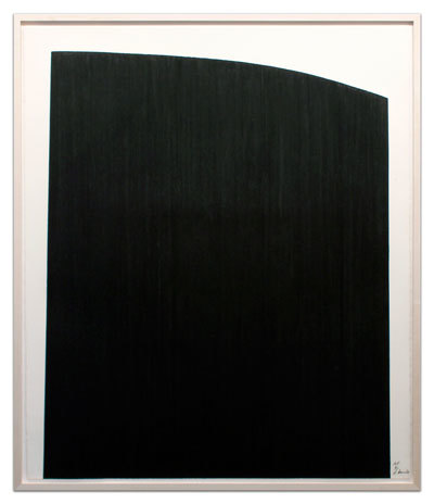 Richard Serra CR 32 (Patience)